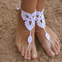 Fashion new design anklet wholesale NS-B-0388