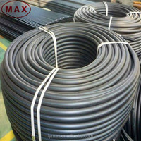 PE100 DN25 HDPE ground source heat pump pipe for underground water