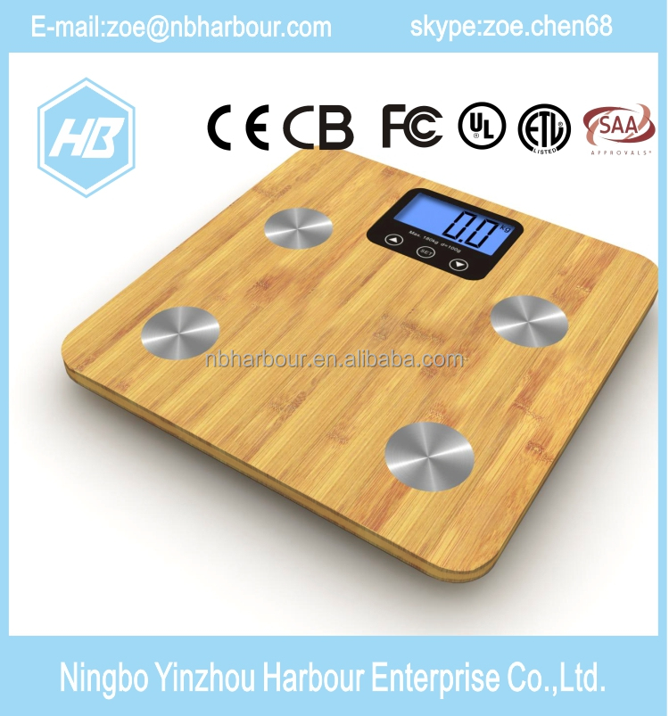 150kg digital bathroom scale body weight scale