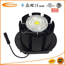 High quality Meanwell driver AC85-265V UL DLC TUV CE ROHS IP65 100w good qualit cooper y led high bay light