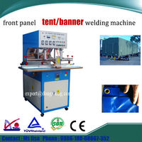 High frequency tents welding machine for bungalow tent