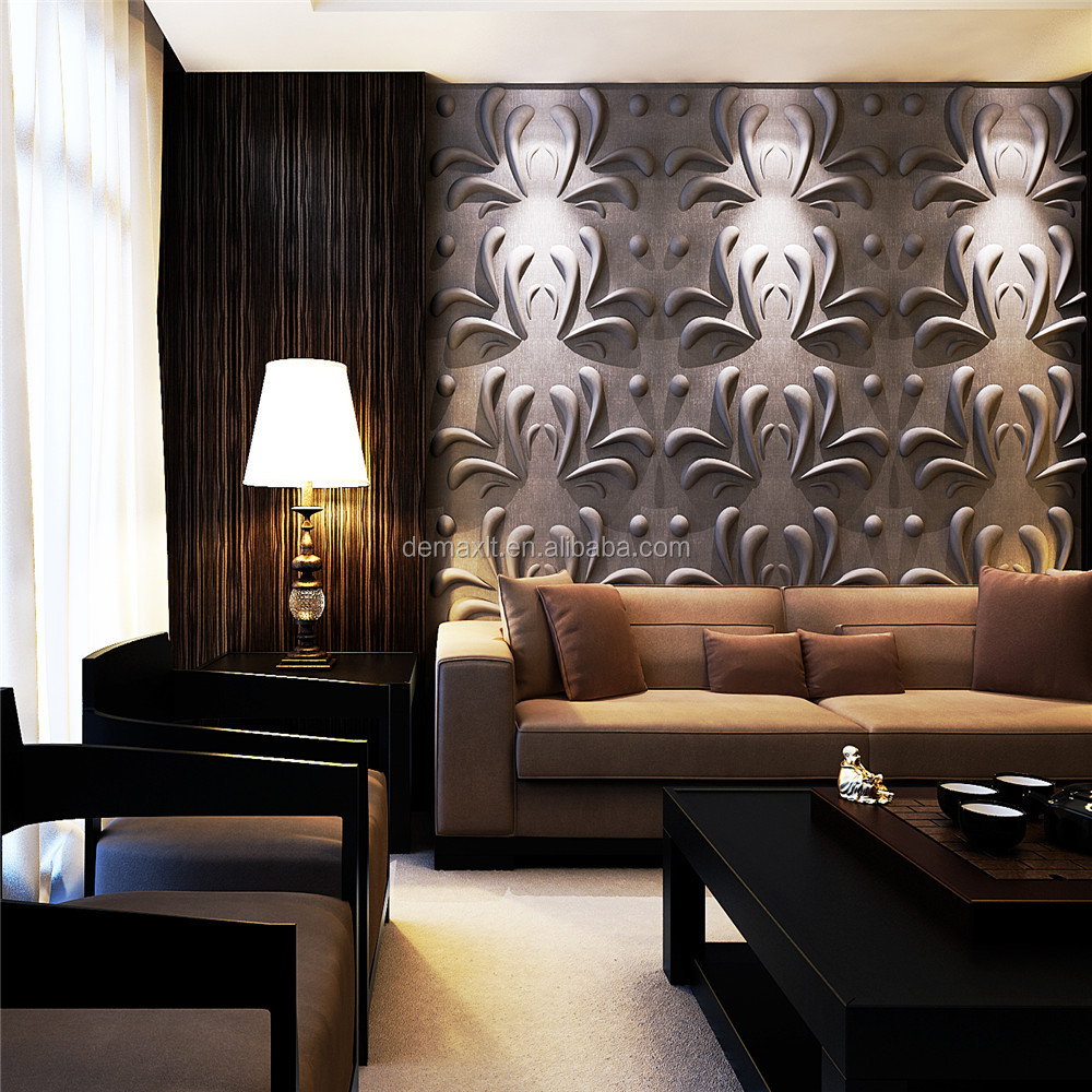 Hot new products interior wall decorative panel,multi panel tv wall,3d wall panel bamboo
