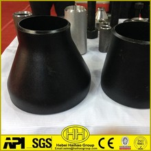 carbon steel pipe fittings/reducers