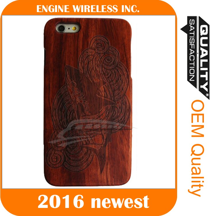 safety cover mobile phone for iphone wood case, for iphone6 case wood cover