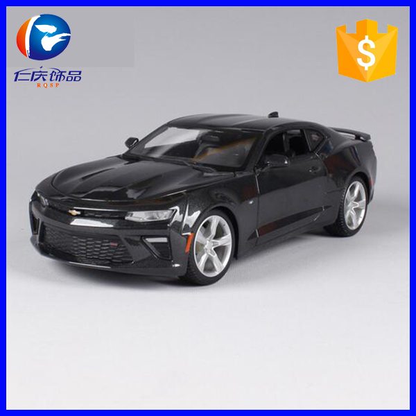 1/18 Sale promotion toy car Wholesale diecast car metal model car