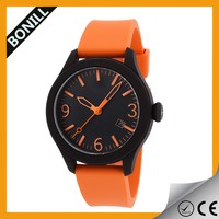 2015 Customized Personalized Wrist Watch,Ladies Fancy Wrist Watches ,Colorful Silicone Teens Watches