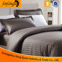2015 latest design 100% cotton single bed comforter set for hotel,hotel textile products manufacturer