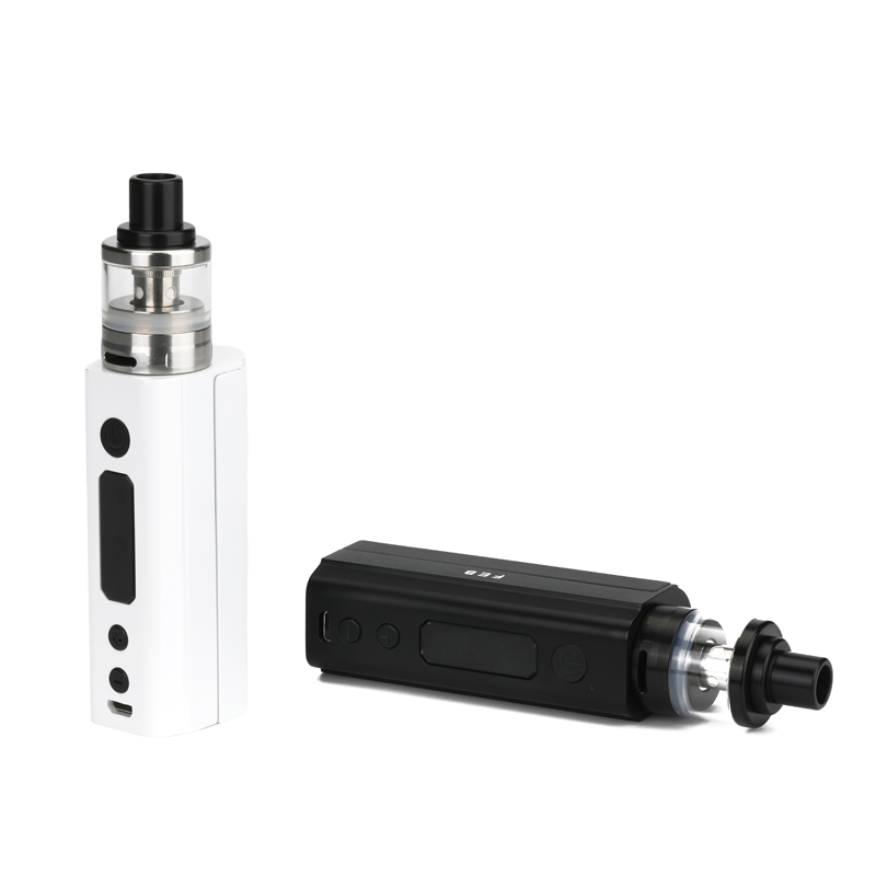 Upgraded Version Feb 2ML Vape Electronic Cigarette Factroy Price In Saudi Arabia