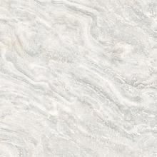 EQ8215B travertine full polished glazed porcelain floor tile ,800x800mm glossy tile