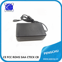 115W Constant Voltage HS Code Power Supply 12v 9.5a, CE FCC ROSH certified