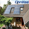 portable home 1000w/2000w/3000w Solar Wind Panel System for air conditioning laptop petrol pump tv tracking