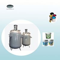 polyester resin for marble reactor machine