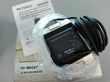 KEYENCE DIGITAL FLOW SENSOR