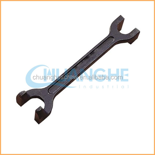 Lowest price chrome-plated telescopic basin nut wrench sizes wholesale!
