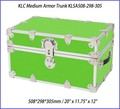 KLC Medium Armor Trunk KLSA508-298-305