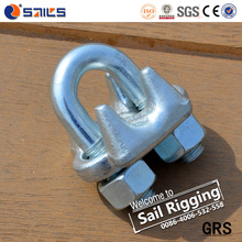 galvanized 1 16 inch u.s. type wire rope clip