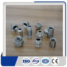 Professional manufacturer carbon steel hydraulic hose pipe fitting product