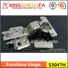 Furniture hardware hydraulic soft close lift top coffee table hinges