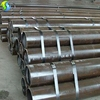 Alibaba best supplier seamless carbon steel pipr ASTM A192 price list