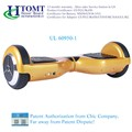 HTOMT wheel scooter 250W motor smart drifting scooter 2016 new products 3 wheel hoverboard scooter for sale