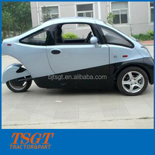 20kw motor high speed electric tricycle SH20KW