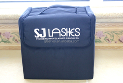 Eyelash Extensions Tools For Salons Eyelah extension Kit Bags With Private Label