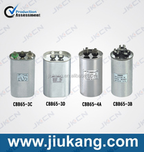 High quality Ac Cbb65 motor running Capacitor for air conditioner