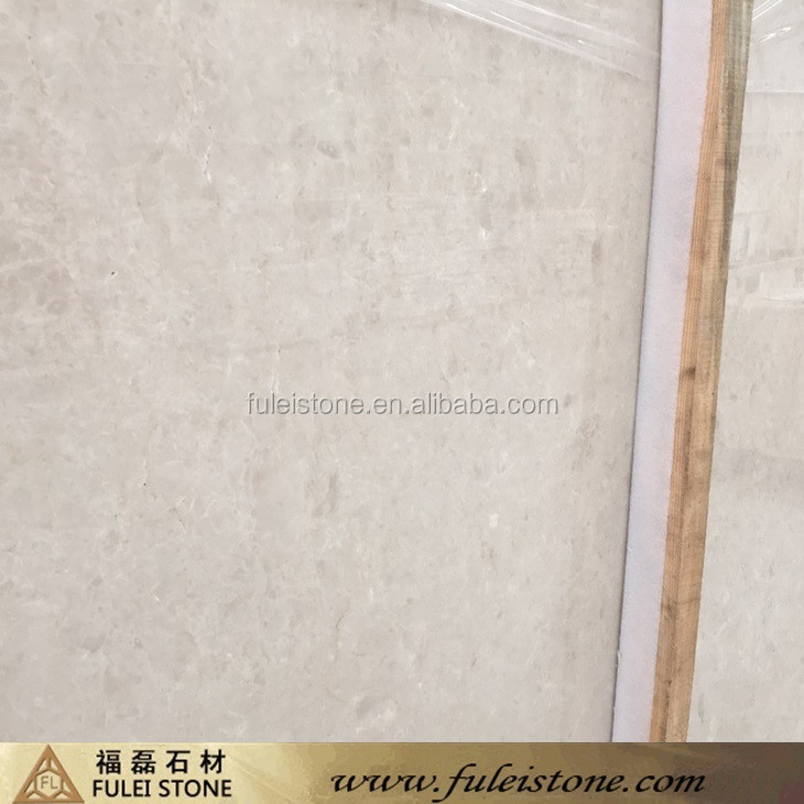 Polished Popular Building Material Empire Beige Marble
