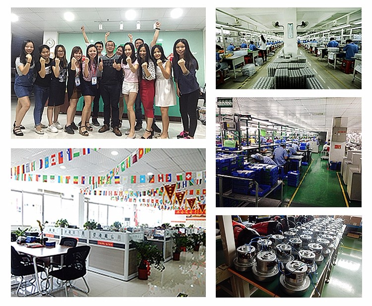 Factory and Company of Floor Steam Cleaner