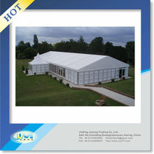 newest design vinyl fabric tent roofing