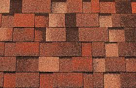 Laminated Standard/Architectural Shingle