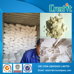 Shandong CRE Manufacturer 45% Chloride Magnesium Flakes