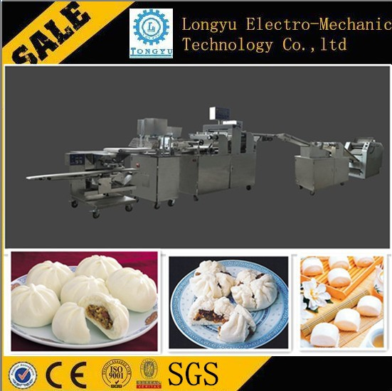 Hot sale Machine-made automatic bun filling machine