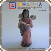 Resin Custom Eco-Friendly Wholesale Resin Religious Jesus Souvenirs