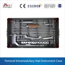 Name of orthopedic instruments for femoral intramedullary nail,medical instrument