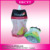 Free shaped stand up baby food spout pouch for juice jelly