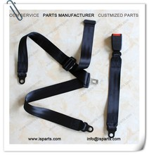 Go kart 3 point safety seat belts for sale