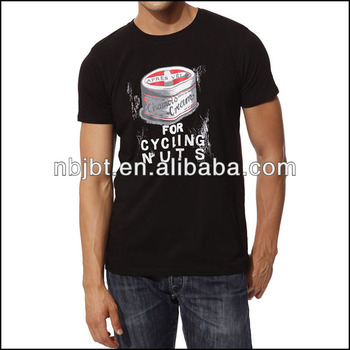 Customized stylish men t-shirt