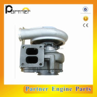HOT !!! electrical turbocharger HX40W 3535789 supercharger turbo