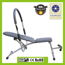 Abdominal ABS Exercise Machine Sit Up AB Bench Chair King Pro