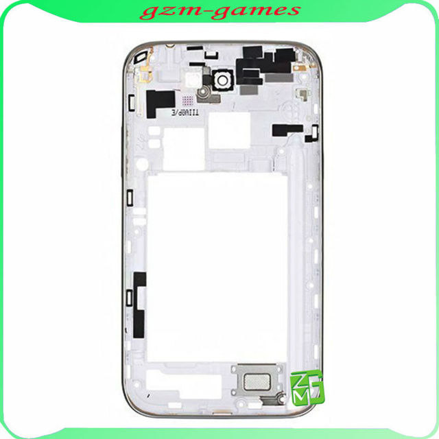 Middle frame For Galaxy Note2 N7100 Chassis Plate Bezel Back Housing