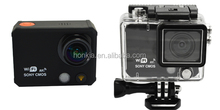 4K HD Camera ,Helment Sports X Videos Camera, WIFI Action Camera with With SN 12M image Sensor