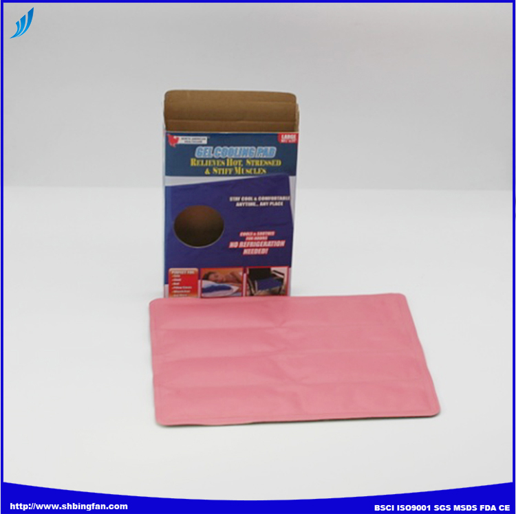 Pet cooling mat dog cat cooling pad easy cleaning cold mat