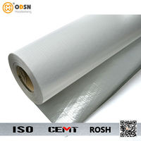 Compact Low Price Roof Heat Insulation Materials