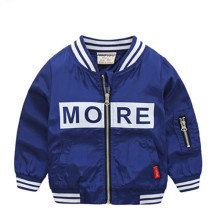 wholesale fashion Kids Cartoon Jacket Toddler Boys Spring Autumn Baseball Coat