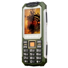 In stock wholesale useful very low price mobile phone VKworld Stone V3S Quadruple Phone, Network: 2G from Shenzhen, China