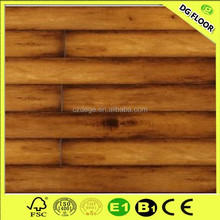 High quality 8mm/12mm green MDF/HDF AC1-AC4 French bleed laminate wooden flooring
