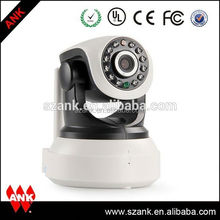 Onvif p2p plug play wireless cctv network camera ip camera board HD Megapixel 720P with night vision