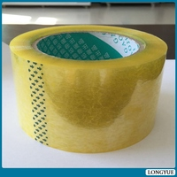 Adhesive medical surgical clear tape PE plaster/transparant tape