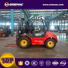 High Quality Hot sale YTO 5 ton New Diesel Forklift CPCD with CE
